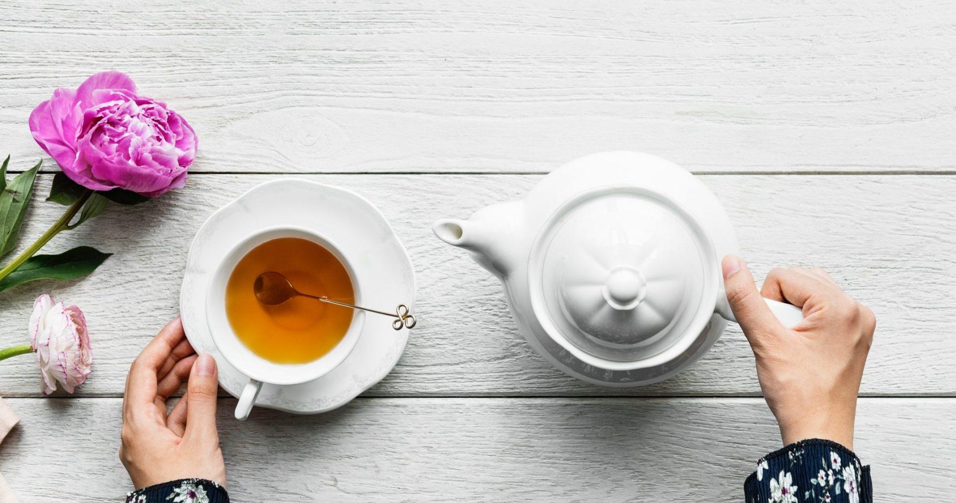 No Tea!