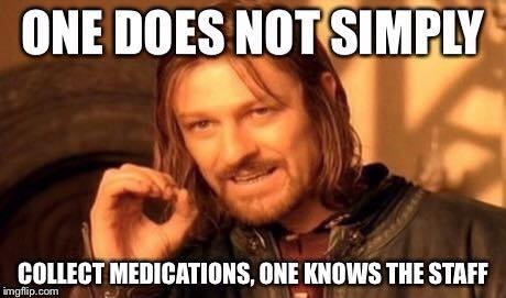 pharmacy meme