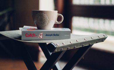 catch-22 with a chronic illness