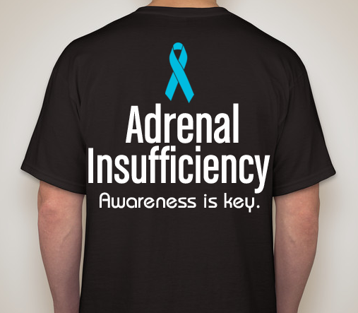 adrenal insuffiency awareness