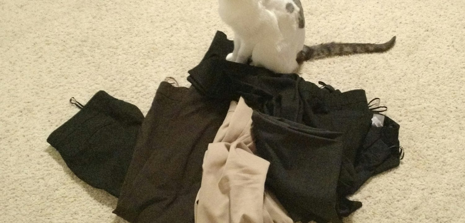 cat-and-pants