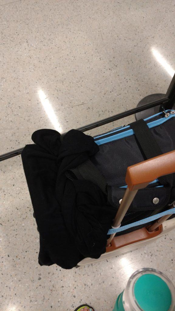TSA cares