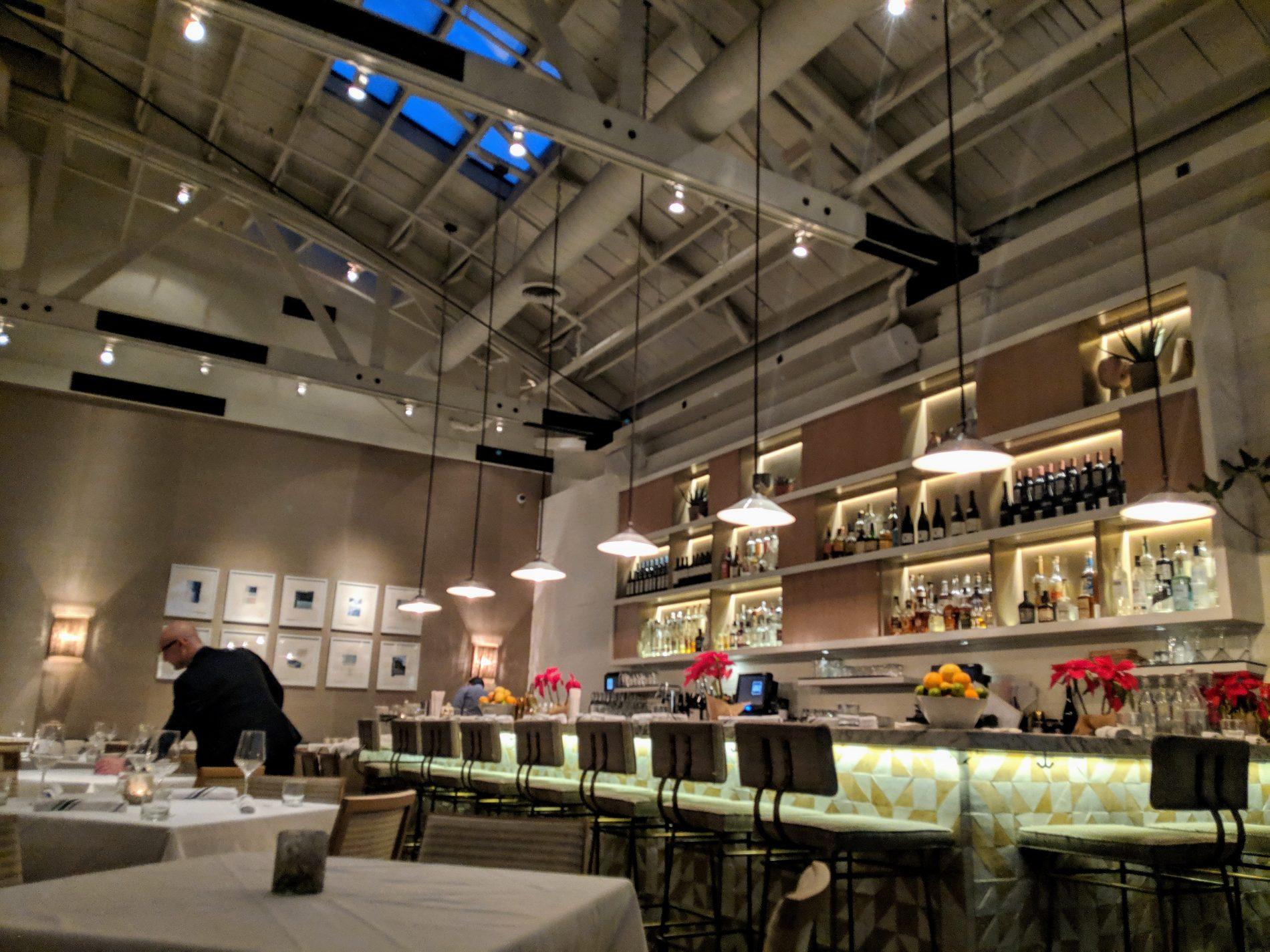 Cafe Gratitude : Beverly Hills